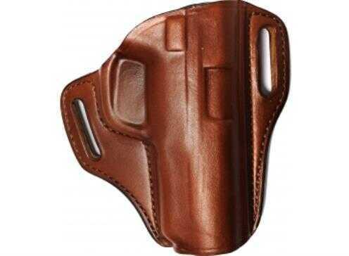 Bianchi 57 Remedy Holster Black Left Hand Glock 26/27 Md# 25027