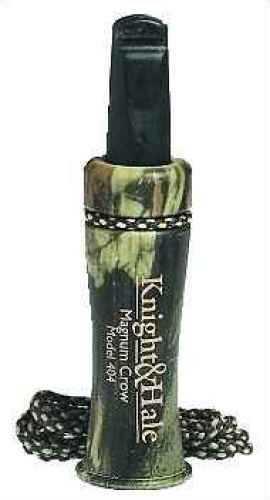 Knight & Hale Mossy Oak Break-Up Turkey/Crow Locator Call Md: KH404 KH404