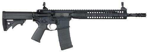 "LWRC Individual Carbine SPR Semi-Automatic Rifle 223 Remington/5.56 Nato 16.1"" Barrel 30-Round Mag"