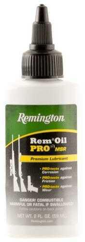 Remington Pro3 MSR Premium Lubricant & Protectant, 2 Ounce Liquid Bottle Md: 18917
