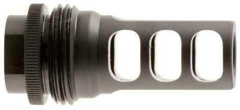 SilencerCo Ac1733 Hybrid Asr Muzzle Device Asr .46