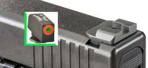 Ameriglo LLC. Ameriglo Hackathorn Sight Glock 10/45 GL434