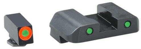 Ameriglo LLC. Ameriglo Spartan Operator Glock 10/45 GL448