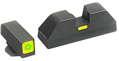 Ameriglo LLC. Ameriglo Cap Night Sights Glock 42 GL638