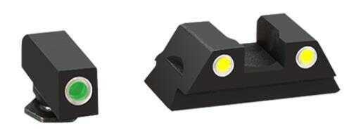 Ameriglo LLC. Ameriglo 3 Dot Night Sight Glock GL431