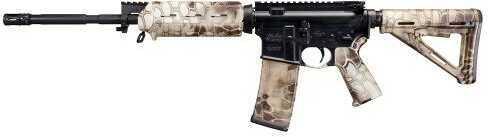 "Windham Weaponry SRC 223 Remington /5.56mm NATO 16""Barrel 30+1 Rounds Highlander MOE Black Finish Semi Automatic Rifle R16M4FTTKH"