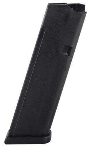 Glock 22 Gen 4 40S&W 15-Round Polymer Black Magazine, 20-Pack Md: M221520PK