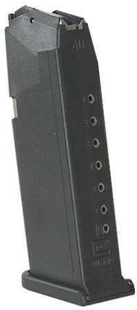 Glock Gen 4 Glock 23 40 S&W 10-Round Magazine, Polymer Black, 20 Pack Md: 764503911958