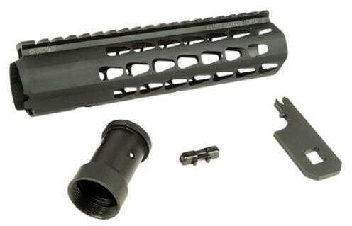 Advanced Armament Corp 64272 Squaredrop AR-15 Handguard Alum Black/Anodized