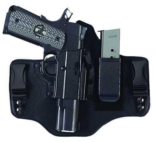 Galco International Galco KingTuk 2 IWB Holster Glock 17 RH Black