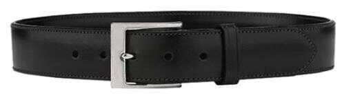 "Galco International Galco SB3 40"" Dress Belt, Black Md: SB3-40B"