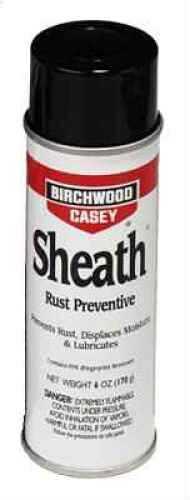 Birchwood Casey Barricade Rust Preventive 6oz Aerosol 33135