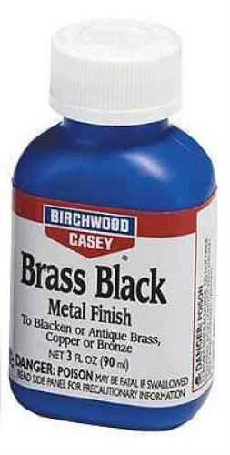 Birchwood Casey Brass Black Touch-Up 3 oz 15225