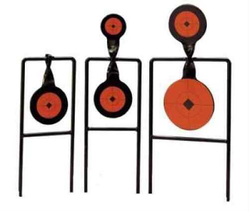 Birchwood Casey Spinner Target Double Mag 46244