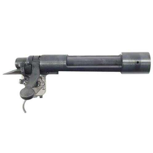 Rifle Remington Firearms 700 Long Action Magnum Carbon Steel Black 27557