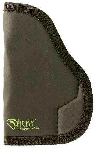 "Sticky Holsters Pocket Holster Ambidextrous Fits Small 9MM Up To 3.5"" Barrel Beretta Nano Kahr PM9/40 CM9/40 Keltec PF9/"