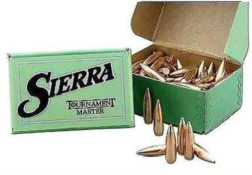 Sierra 6mm/243 Caliber 75 Gr HP (Per 100) 1510