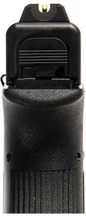 Wilson Combat 669B Vickers Elite Rear Battlesight Serrated Glock 9/40 Black