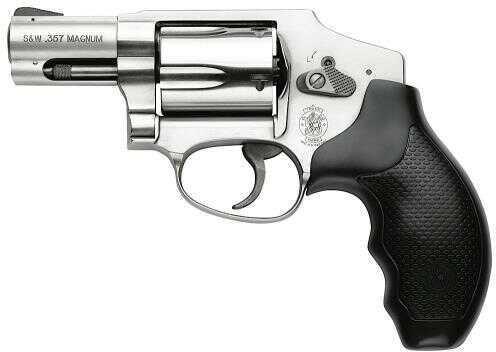 "Revolver Smith & Wesson M640 Centennial 357 Magnum 2 1/8"" Barrel 5 Round 163690"