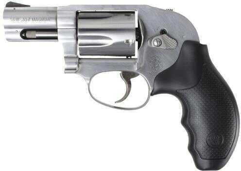 Revolver Smith & Wesson BodyGuard 357 Magnum Stainless Steel 5 Round 163210