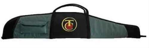 Thompson/Center Arms Thompson Center Green/Black Gun Case with TCA logo 7513
