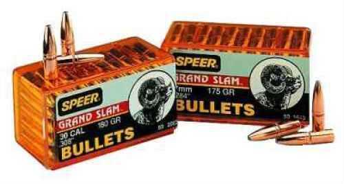 Speer 7mm 145 Gr SP Grand Slam (Per 50) 1632