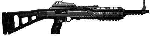 "Hi-Point Rifle LDB Supply 995TS-CA HP Carbine Rifle 9mm 16.5"" Barrel 10 Rounds Target Stock Black, CA Compliant"