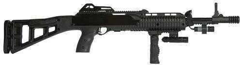 LDB Supply Hi-Point Firearms 40 S&W 10 Round Polymer Black Semi-Auto Rifle CA Compliant