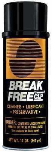 Breakfree Break-Free Shop Size 12oz. CLP-12