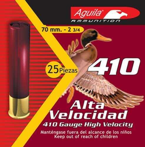 Aguila 1C41006B 410 HV 000Buck 20/25
