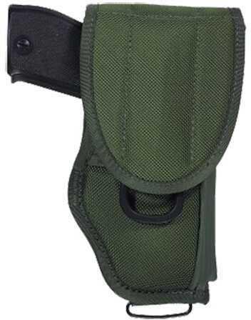 Bianchi UM84 Universal Military Holster Size III, Olive Drab 14448