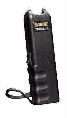 Sabre Electrical Defense Stun Gun 200,000 Volt S-200S