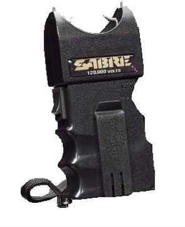 Sabre Electrical Defense Stun Gun 500,000 Volt S-500S