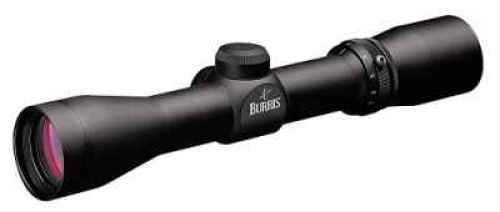 "Burris Handgun Scope 2-7X32 1"" Plex Reticle 0.25MOA Matte Finish 200291"