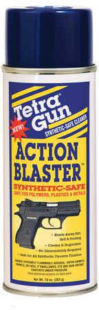 Tetra / FTI Inc. Gun 006I Action Blaster Synthetic Gun Cleaner 10 oz.