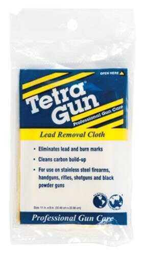 "Tetra / FTI Inc. Gun 330I Gun Lead Removal Cleaning Cloth 10"" x 10"""