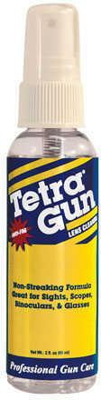 Tetra / FTI Inc. Gun 350I Lens Cleander 2oz
