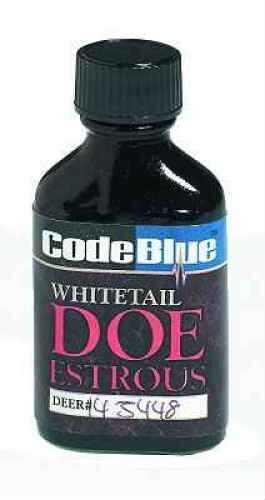 Code Blue / Knight and Hale Code Blue DOE ESTROUS URINE 1oz OA1001