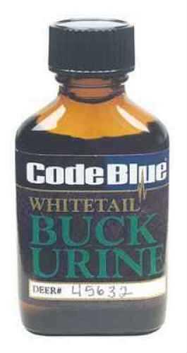 Code Blue / Knight and Hale Code Blue MASTER BUCK URINE 1oz OA1003