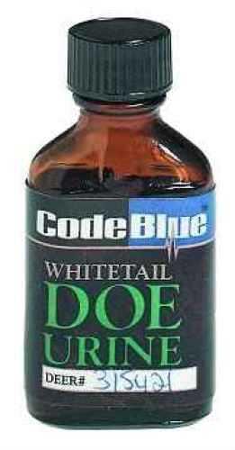 Code Blue / Knight and Hale Code Blue DOE URINE BUCK LURE 1oz OA1004