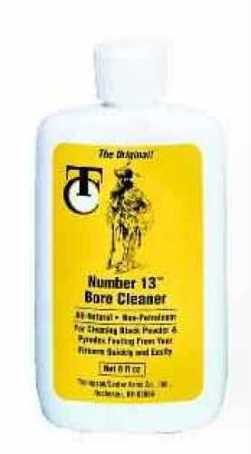 """Thompson/Center Arms No """"13 Plus"""" Bore Cleaner - 8oz Bottle 9041"""