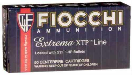 Fiocchi Ammo 380 ACP 90 Grain Extreme Terminal Performance Hollow Point Ammunition Md: 380XTP