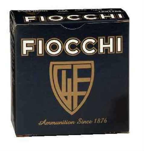 "Fiocchi Ammo Target 12 Ga. 2 3/4"" 1 oz #7 Steel Shot Ammunition Md: 12SLR Case Price 250 Rounds 12SLR"