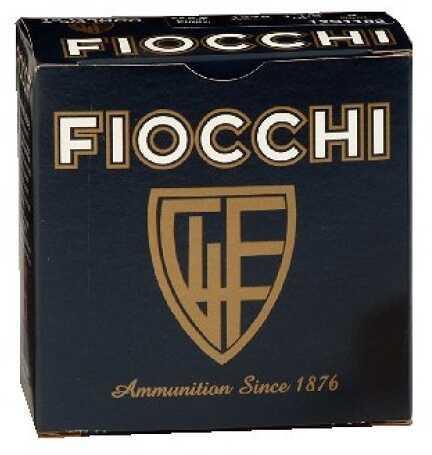 "Fiocchi Ammo Fiocchi Steel hunting Speed Steel 20 ga 3"" .88 oz 4 Shot 25Box/10Case Case Price 250 Rounds 203ST"