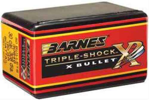 Barnes Bullets 8mm Caliber 200 Grain Triple Shock X Boattail (Per 50) 32320