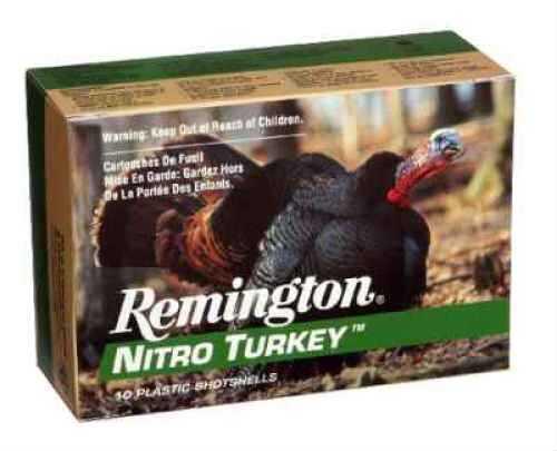 """Remington REM NITRO-TKY-MAG 12G-3""""-1 7/810BX"""