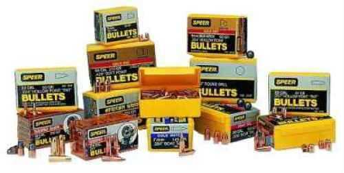 CCI Speer 9MM Cal 124 Grain Full Metal Jacket Value Pack 600/Box Md: 4726 Bullets 4726