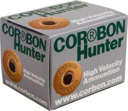 Corbon 454 Casull 285 Grain Bonded Core Hollow Point Ammunition 20 Rounds Per Box Md: HT454285BC