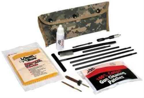Kleen-Bore Kleen Bore Digital Tan Camo Universal Field Cleaning Kit Md: POU302DCA