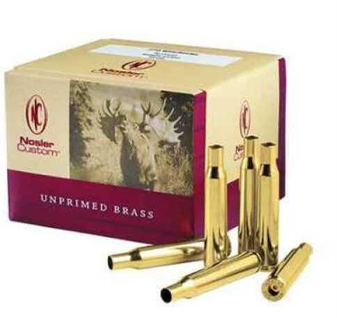 Nosler Brass 300 Weatherby 10180
